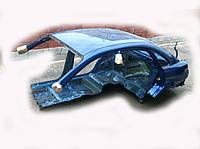 Часть авто Chevrolet Lachetti , фото 1