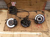 Ступица передняя и задняя Chevrolet Lachetti