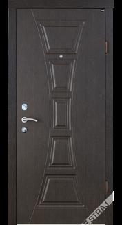 Двері вхідні Berez Філадельфія
