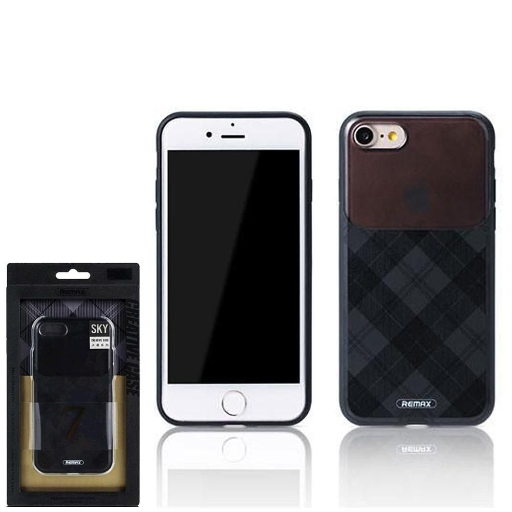 Чехол Remax Sky iPhone 7 Plus ТМ-001
