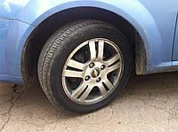 Болт колесный р14, р15, р16 Chevrolet Lachetti , фото 1