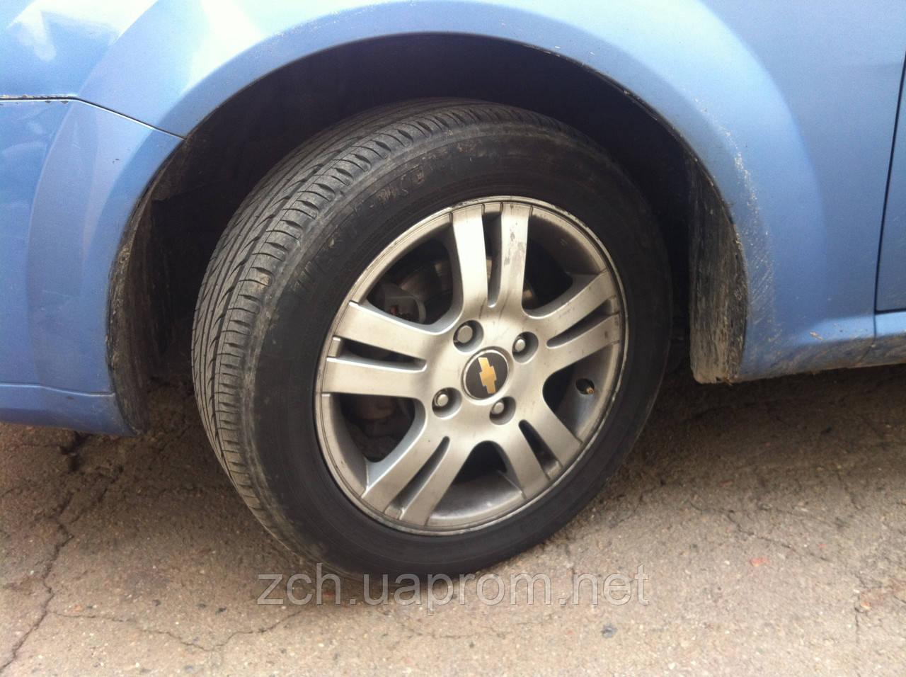 Диски р14, р15, р16 Chevrolet Lachetti