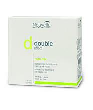 Nouvelle Nutrimix Оживляющее средство для волос в ампулах 10*10 мл