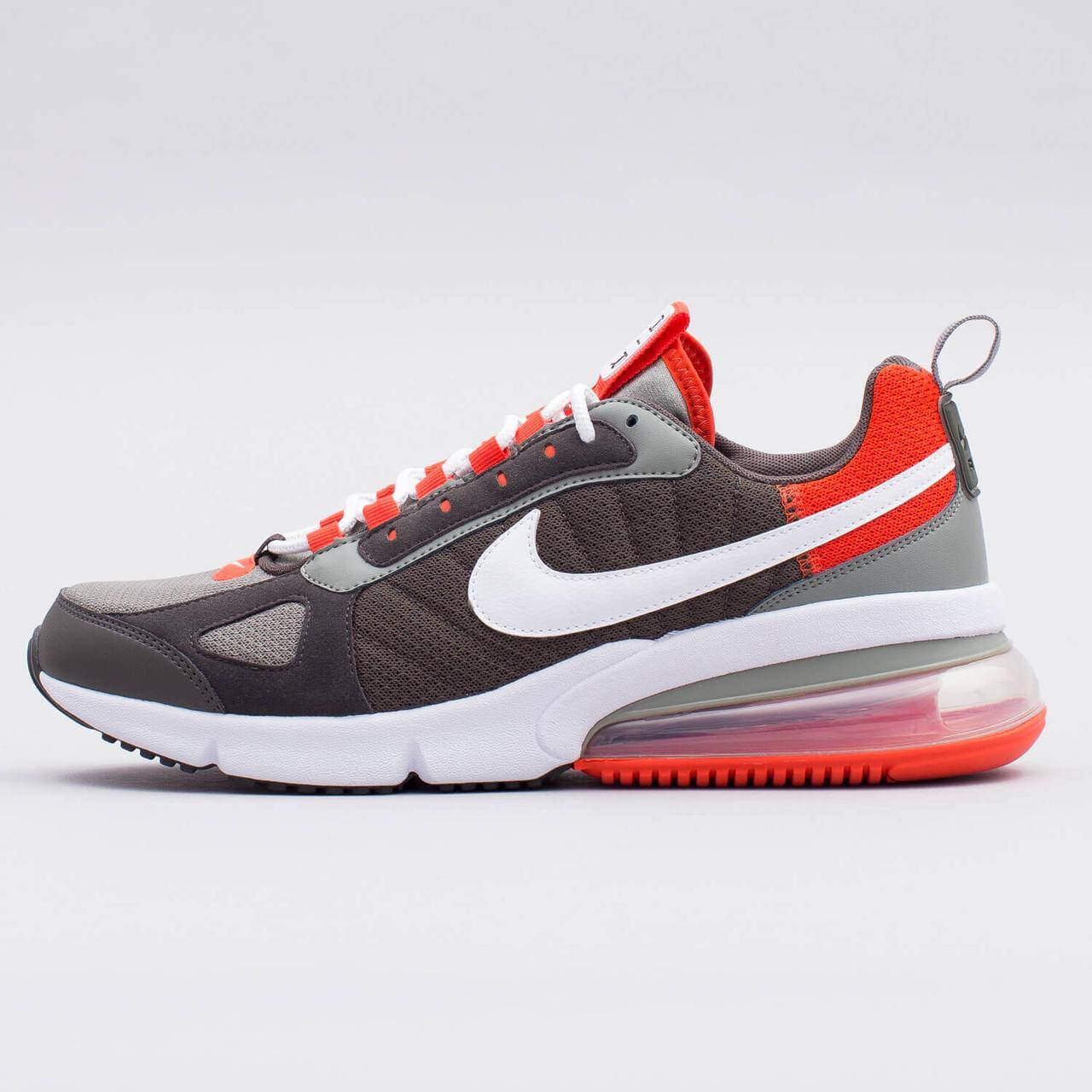 51bc530f Мужские кроссовки Nike Air Max 270 Futura AO1569-002 - Parallel-Brandshop.  Оригинальная