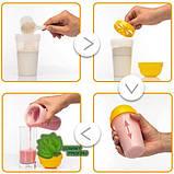 "Energy Diet (Енерджи Диет) NLI Базовая программа снижению веса С1 ""Старт"", фото 3"