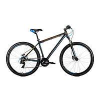 "Велосипед Avanti Skyline 650B 27.5 (рама 17""19""21"") 2019"