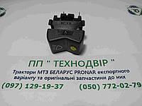 Переключатель (рабочие фары) ПК150-25.52 (пр-во Беларусь)