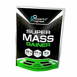 Powerful Progress Super Mass Gainer 1000 г