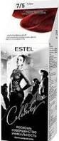 Фарба-догляд для волосся Estel Celebrity Рубін 43227 (4606453018393)