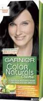 Фарба для волосся Garnier Color Naturals 1 Чорний 110 мл (3600540676719)
