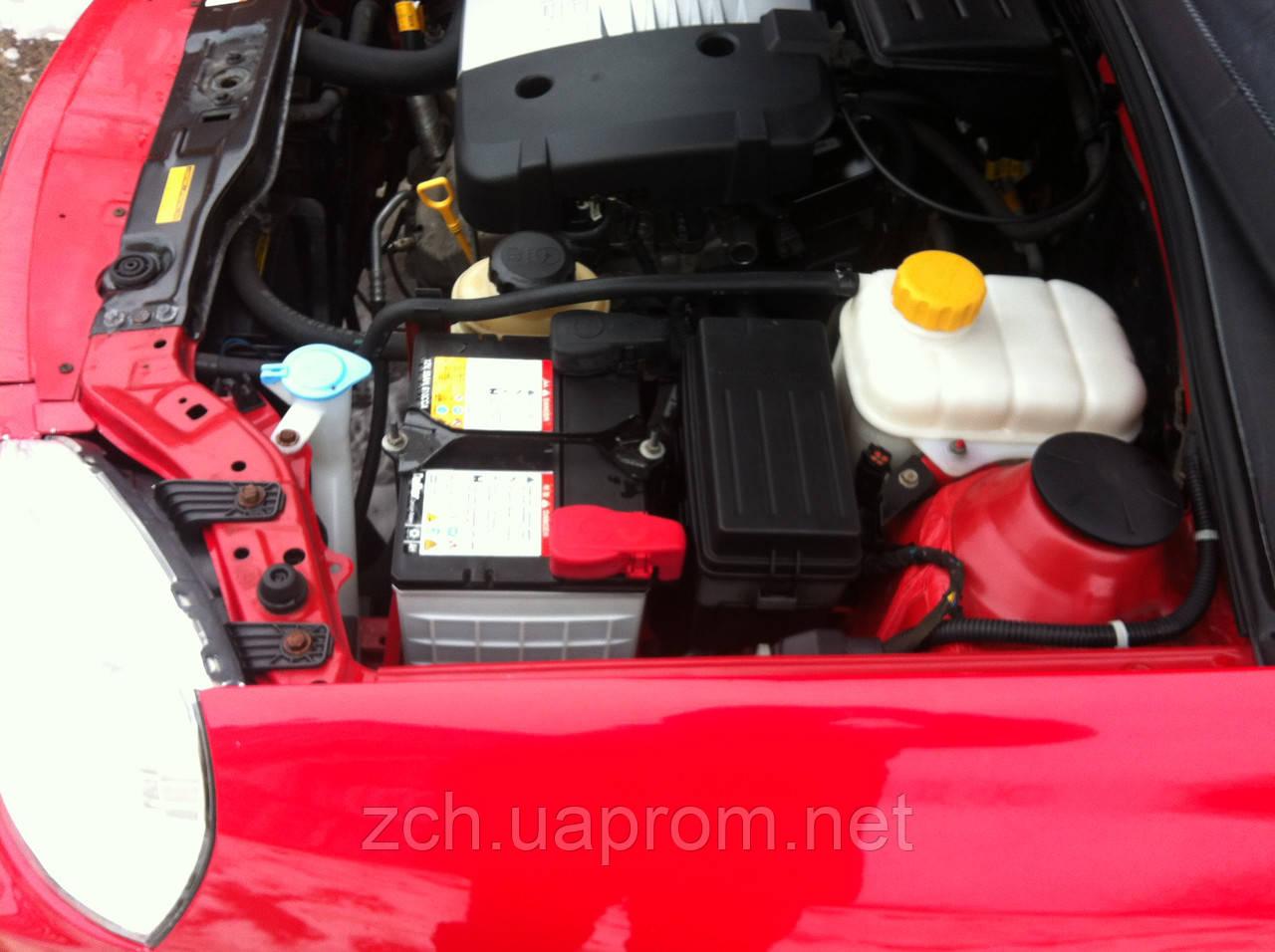 Подставка под АКБ Chevrolet Lachetti