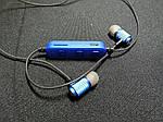 Bluetooth-навушники Extra Bass AZ-32B, фото 3