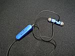 Bluetooth-навушники Extra Bass AZ-32B, фото 8