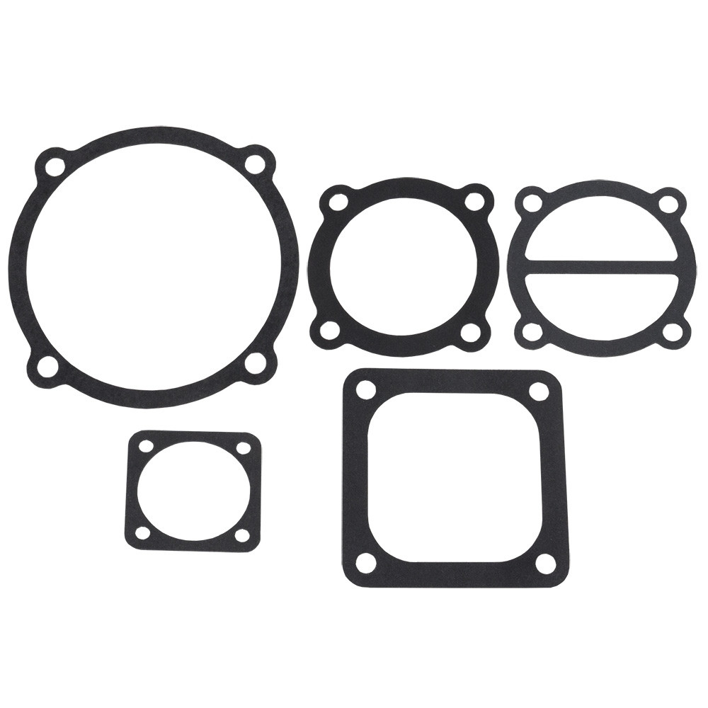 Комплект прокладок для компрессорной головки V-типа, Ø 65 мм