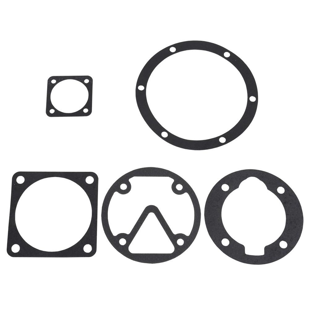 Комплект прокладок для компрессорной головки V-типа, Ø 80 мм
