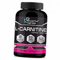 Powerful Progress L-Carnitine 90 капс
