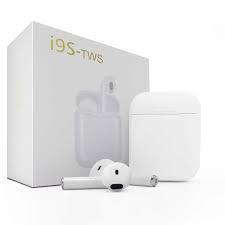 Наушники Bluetooth BT iFANS i9S-TWS с кейсом