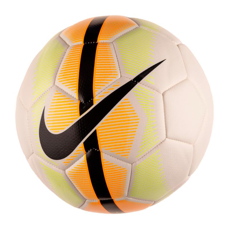 М'ячі Nike Mercurial Veer Soccer Ball - SC3022-103(02-18-08-03) 4