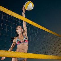 Сітки для пляжного волейболу