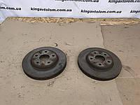Тормозные диски блины передние пара Opel Insignia, фото 1