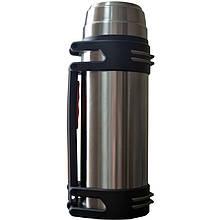 Термос объема 2 литра нержавеющая сталь