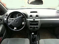 Комплект системы безопасности Chevrolet Lachetti