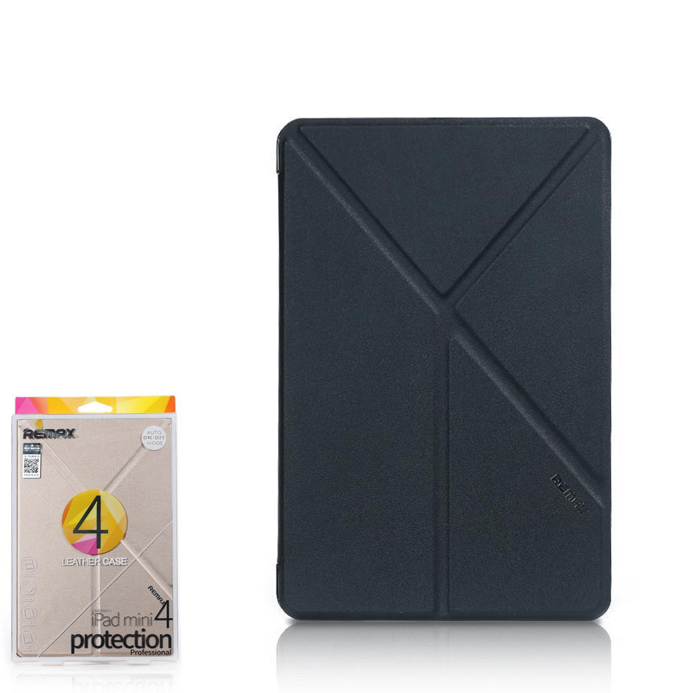 Чехол Transformer iPad mini 4 Black