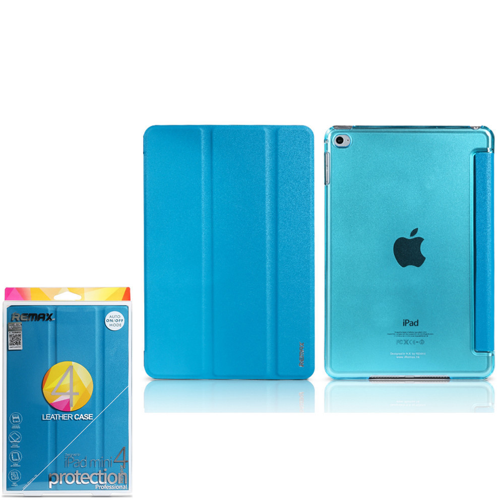 Чехол Jane iPad Mini 4 Blue