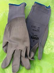 Перчатки рабочие облитые  оптом упаковкой