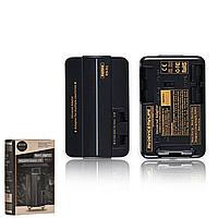 Универсальный сетевой адаптер REMAX RS-X1  Black