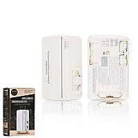 Универсальный сетевой адаптер REMAX RS-X1  White