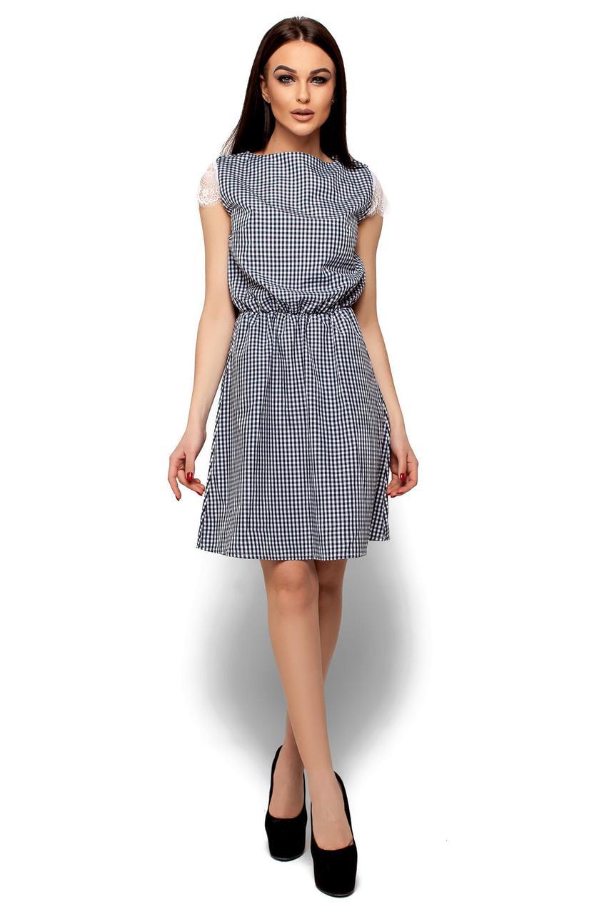 4c91f9e777337ca Платье KARREE Эльза M Черный KAR-PL00065, КОД: 267286, цена 628,99 ...