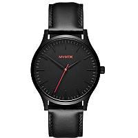 Мужские наручные часы MVMT black,кварц