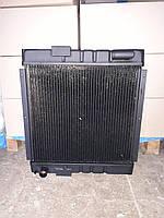 Радиатор TATA, ЭТАЛОН Е-1 Е-0 медь Иран