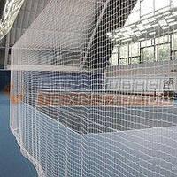 Узловые заградительные сетки S4S для спортивных залов