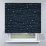 Римская фото штора Звезды, фото 2