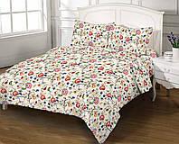 Комплект постельного белья Zastelli Gold бязь двуспальный 9210 GOLD USA арт.15461