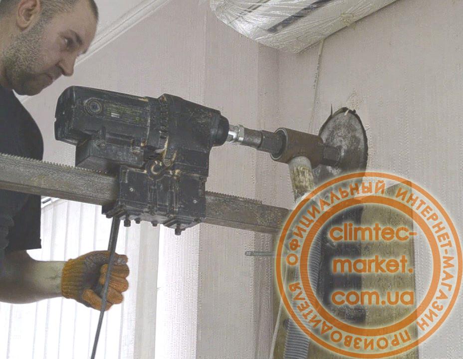 Видео монтажа рекуператора CLIMTEC