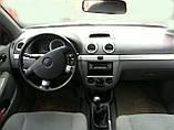 Блок управління склоочисника, климы Chevrolet Lachetti, фото 2