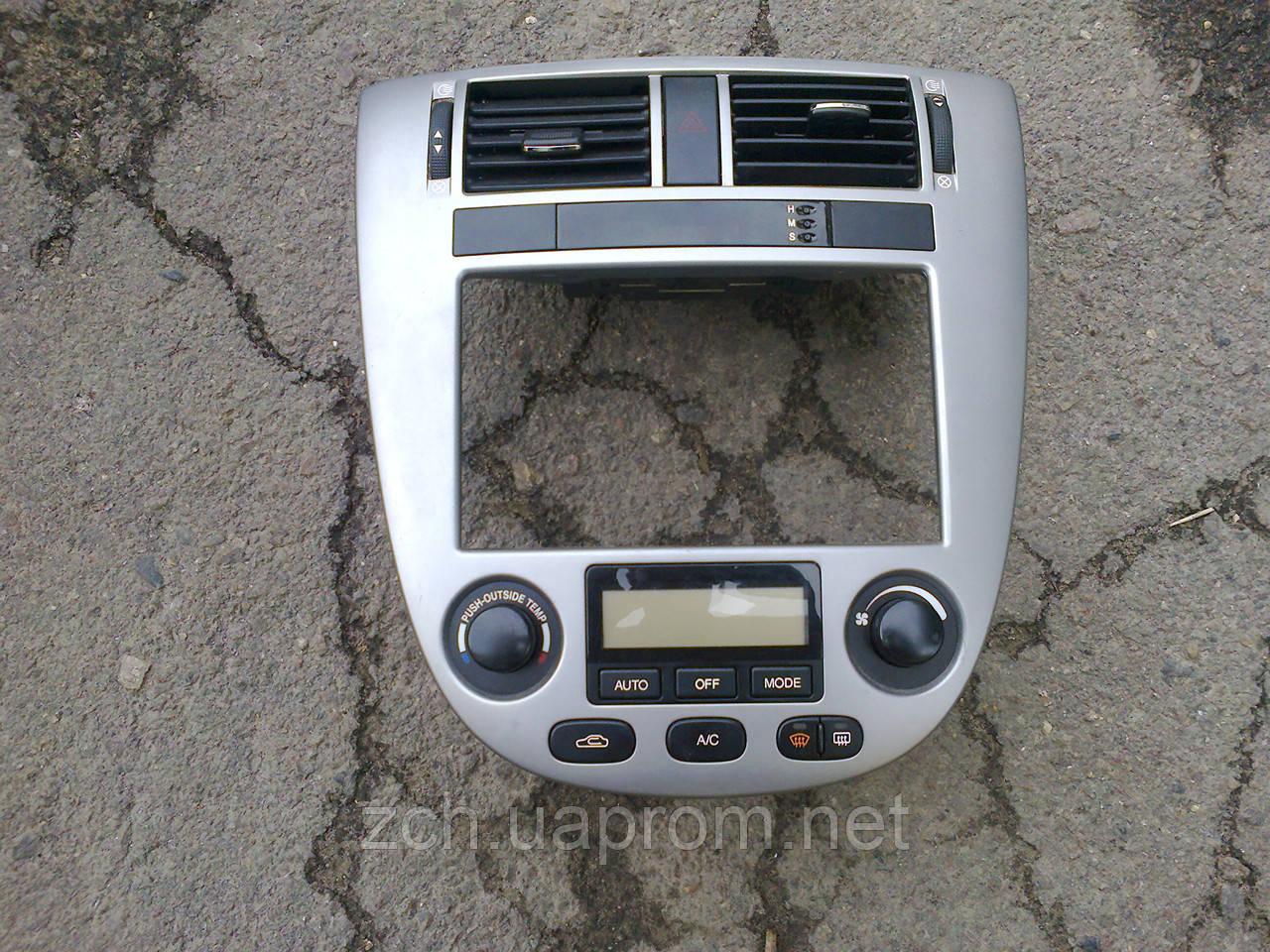 Блок управління склоочисника, климы Chevrolet Lachetti