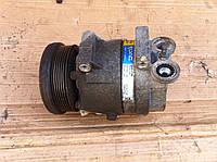 Компресор кондыционера 1.6 и 1.8 Chevrolet Lachetti