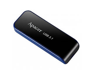 Флешки USB 3.1 Apacer AH356 32GB Black