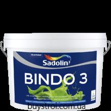Bindo 3, 2.5 литров