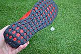 Мужские кроссовки Adidas Rad адидас красные сетка, копия, фото 3