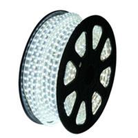LED лента 5050 белые диоды бухта 100m