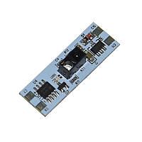 ИК выключатель для светодиодной ленты 5А 12-24V