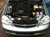 Дыфузор 1.6 и 1.8 Chevrolet Lachetti