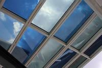 SPD Smart Windows. Технологія затемнення без штор і жалюзі.