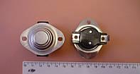 Термостат-отсекатель KSD302 аварийный защитный 25A на 85°С (термозащита) для бойлеров