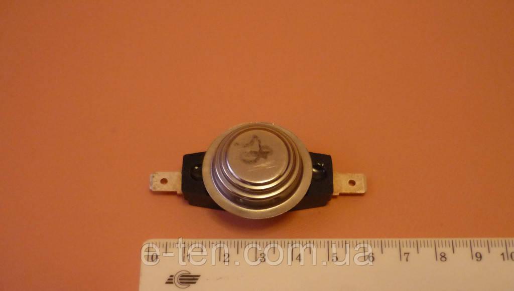 Термостат-отсекатель KSD302 аварийный защитный 40A на 85°С (термозащита) для бойлеров